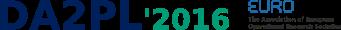 DA2PL'2016